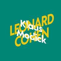 Leonard Cohen von Klaus Modick (Hörbuch)