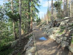 Sprague Lake Rocky Mountain National Park Travel With Sara