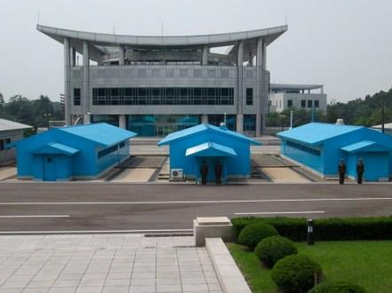 DMZ_north_korea_stanito_border_south_korea