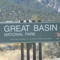 Great Basin NP (NV) - September 2013