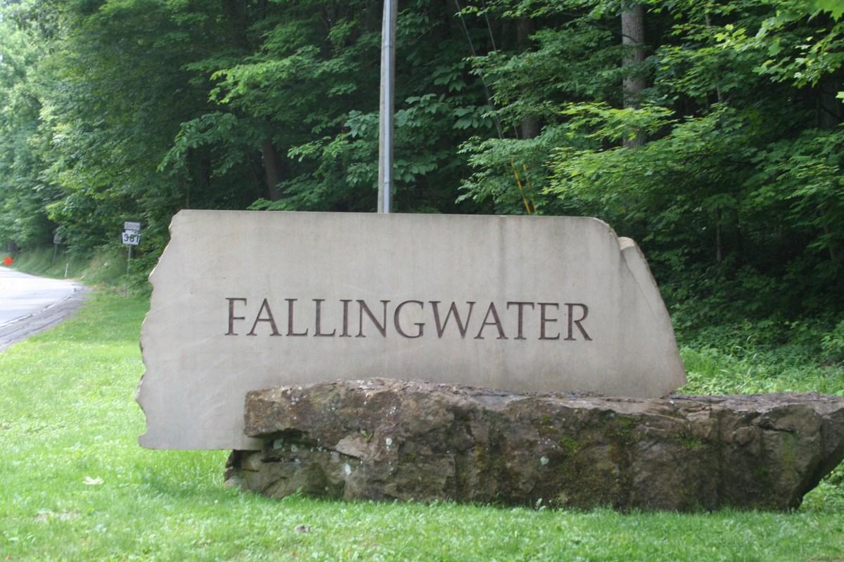 Fallingwater (PA) - June 2014
