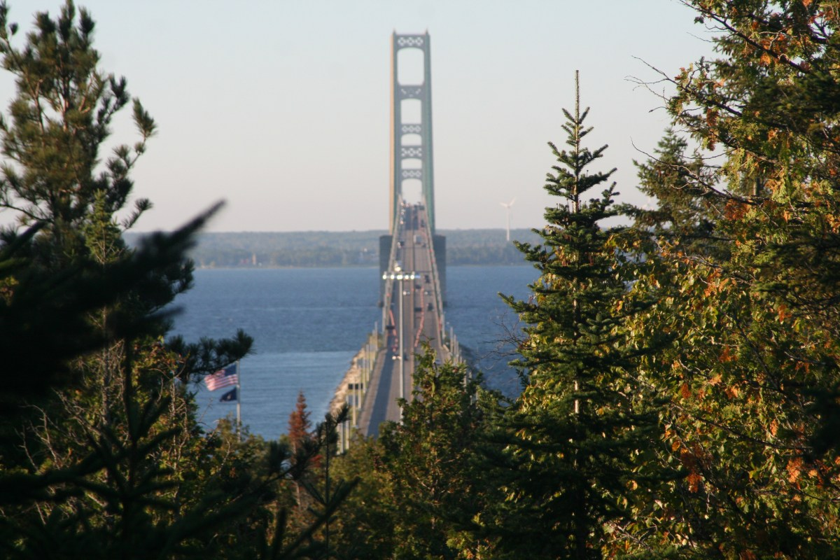 St. Ignace - Sept 2014