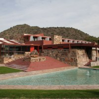 Taliesin West (AZ) - Feb 2015