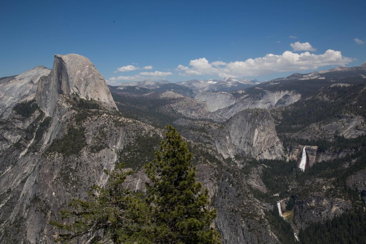 Yosemite NP - June 2018