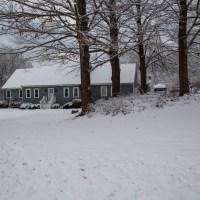 November in New England - Nov 2018