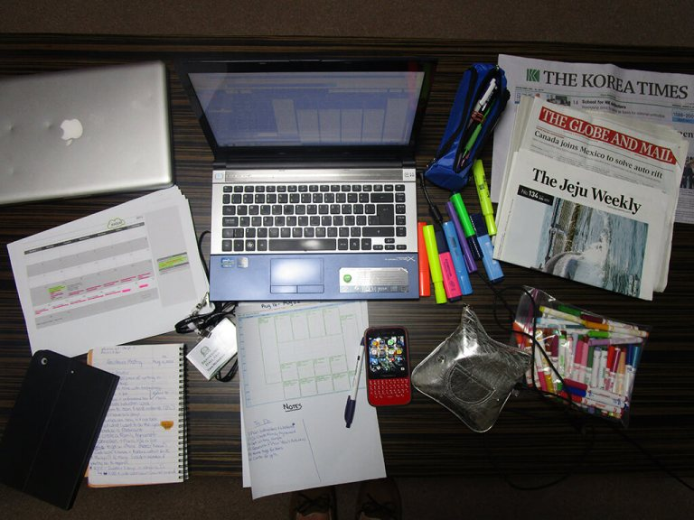 Organization Mode