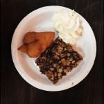 Icelandic Street Food 1st Meal