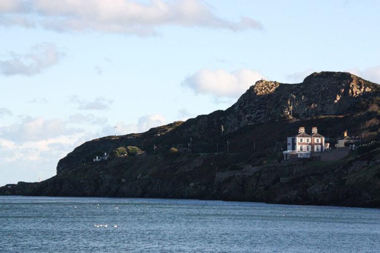 Howth Seaside Coastal Views