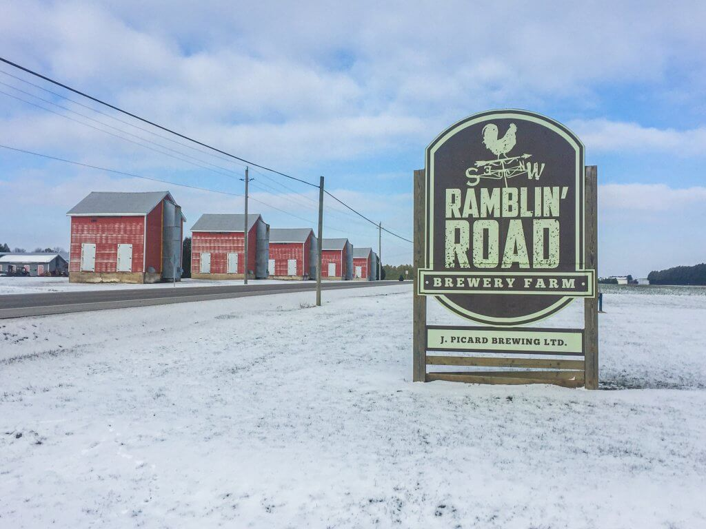 Ramblin Road Kilns
