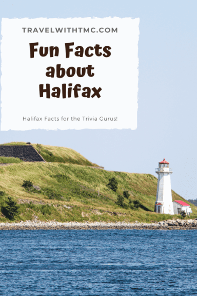 Every city has their quirky bits. Here are some fun facts about Halifax, Nova Scotia! #halifax #halifaxnovascotia #novascotia #canadatravel #travel