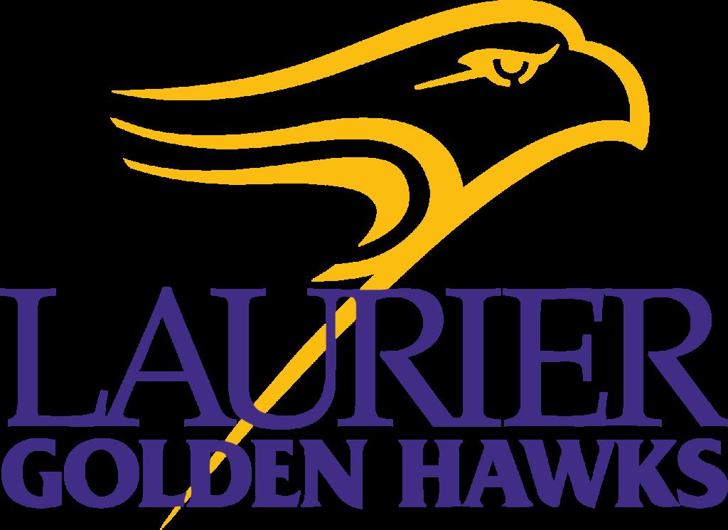 WLU Gold Hawks Logo