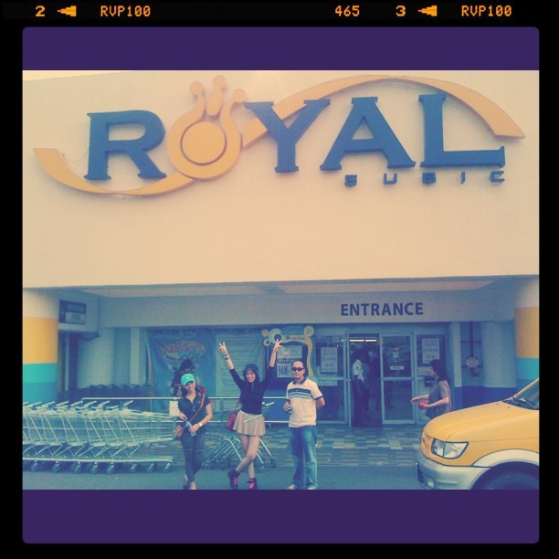 Royal Subic Duty Free