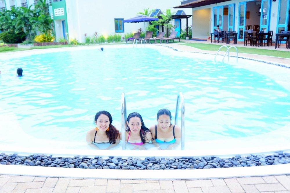 Microtel Inn & Suites Puerto Princesa, Palawan (6/6)