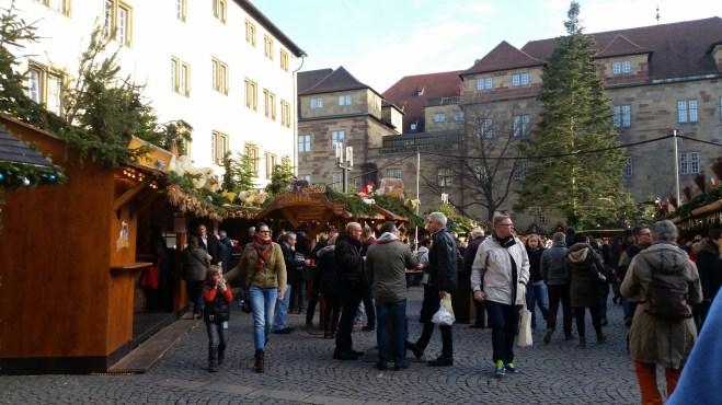 Stuttgart Christmas Fest