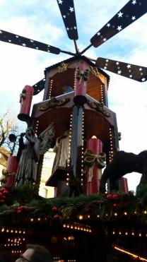 stuttgart xmas fest - windmill