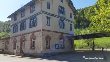TWW - Haus of Natur - Kids Museum
