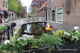 TWW - streets of Gouda
