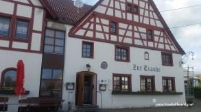TWW - Zur Traube front