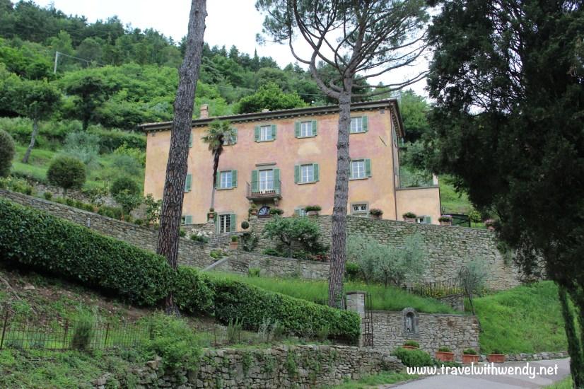 TWW - Under the Tuscan Sun - Bramasole