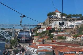 TWW - Skylift Porto