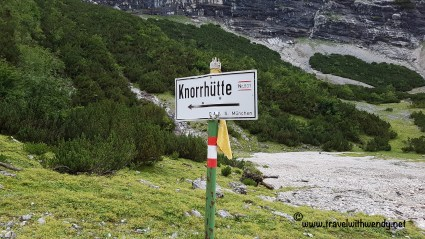 TWW - Knorrhutte