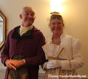 tww-jane-austen-festival-mr-mrs-bennett-bath-england-www-travelwithwendy-net