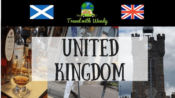 united kingdom page
