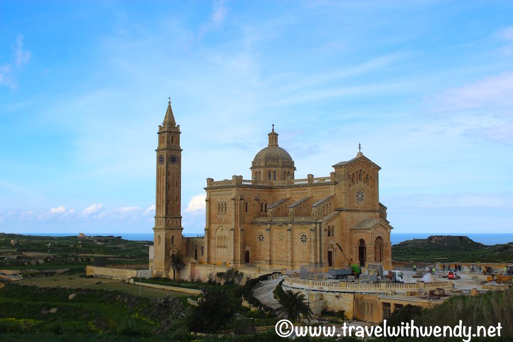 churches-of-lovely-gozo