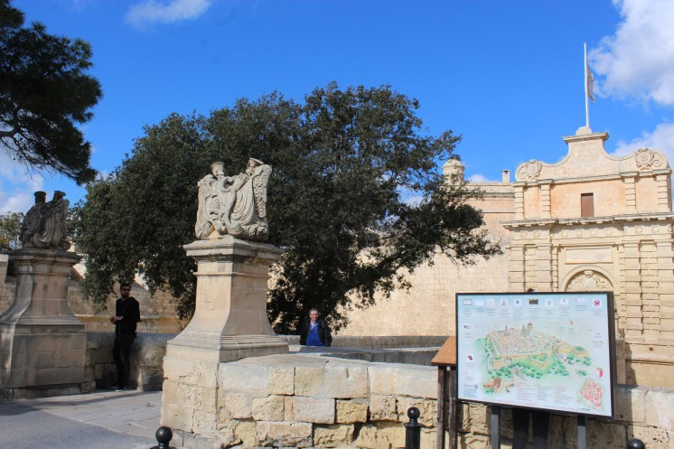 city-of-mdina-ancient-gate