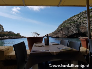 lunch-with-a-view-xlendi-gozo