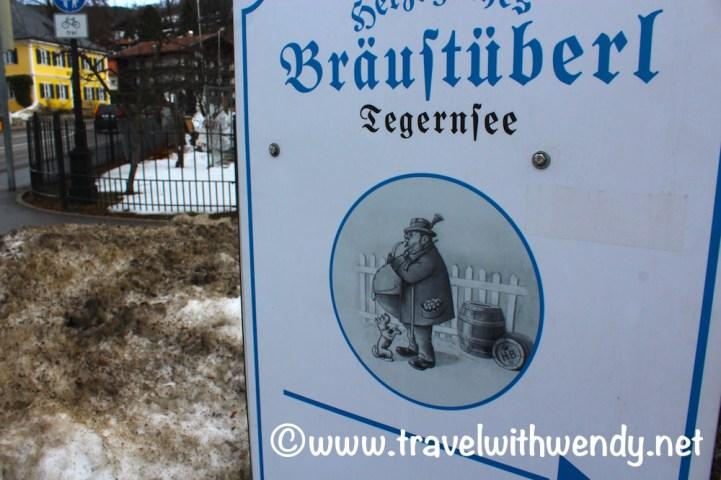 Tegernsee Braustuberl