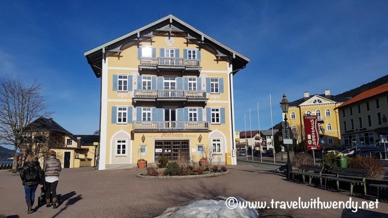 Promenade Tegernsee