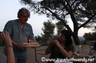 Birthday wishes - ahhh François