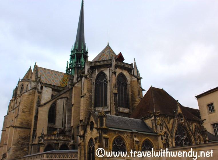 Cathedral Benigne