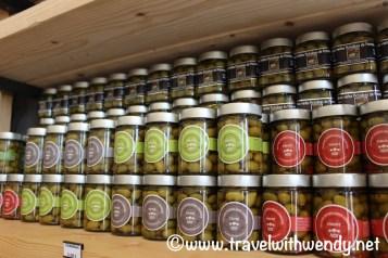 Ooooh Olives! - Luberon