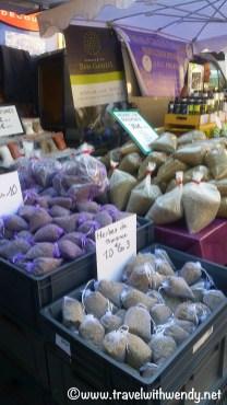 Herbs too!!