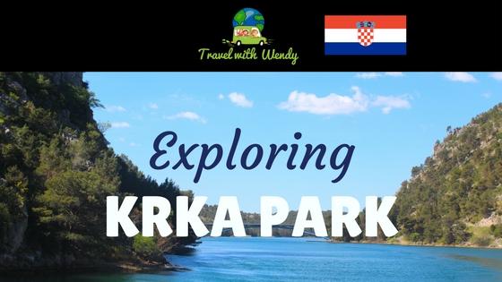 Exploring Krka Park - Croatia