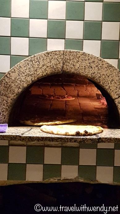 Pizza Oven - Zablaće