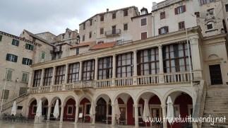 Town Hall - Šibenik