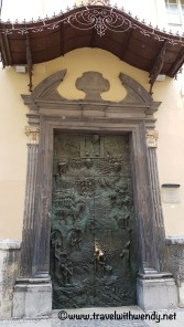 Cathedral Ljubljana