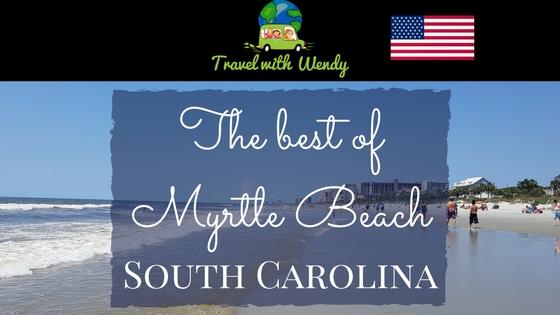 Best of Myrtle Beach