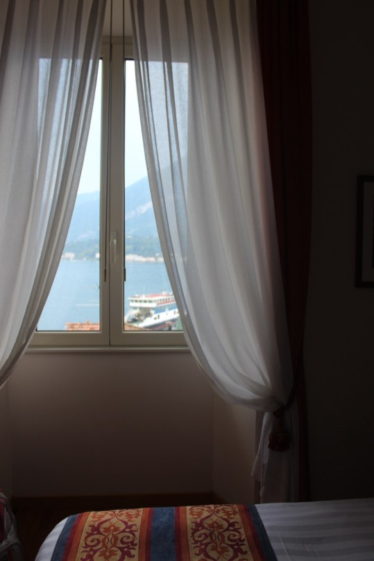 Room with a view