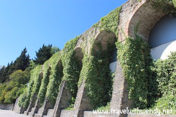 Roman Aquaducts
