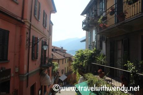 Villa views - Bellagio