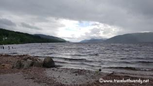 Lochness River