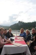 Views of Lake Bled