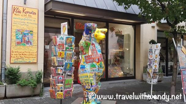 NicolaiViertel - Art stores everywhere
