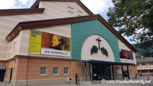 Passion Play - Theatre