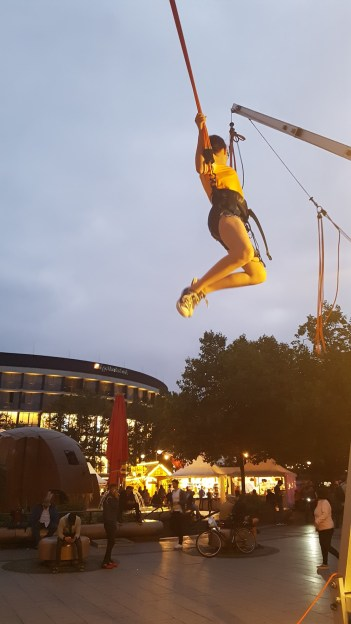 Sommerfest FUN!