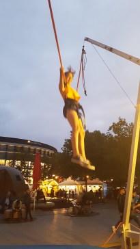 Sommerfest - Weee! Fun